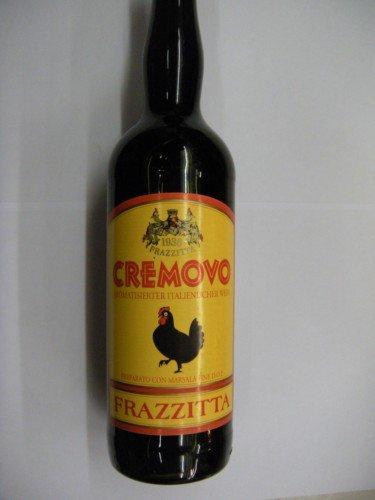 Cremovo Frazzitta Marsala Fine 750ml