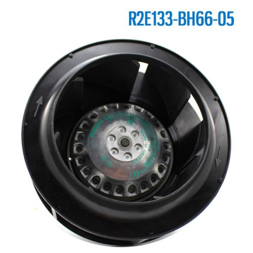 Price comparison product image 133-BH66-05 230V 0.11 / 0.13A 24 / 27W four line volute centrifugal fan