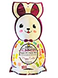 Happy Yummies Worlds Best Tasting Gummies 14 Oz! Super 21 Flavor Mix Easter Gummy Candy! Sweet Assorted Easter Gummies! Soft, Squishy, And Chewy Easter Candy! Choose From Large Or Medium! (Medium)