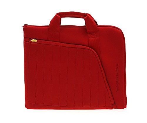 MANDARINA DUCK Tools Unisex Netbook IPAD Tasche (Rosso/Rot(39x32cmL:H))