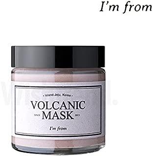 wishtrend volcanic mask