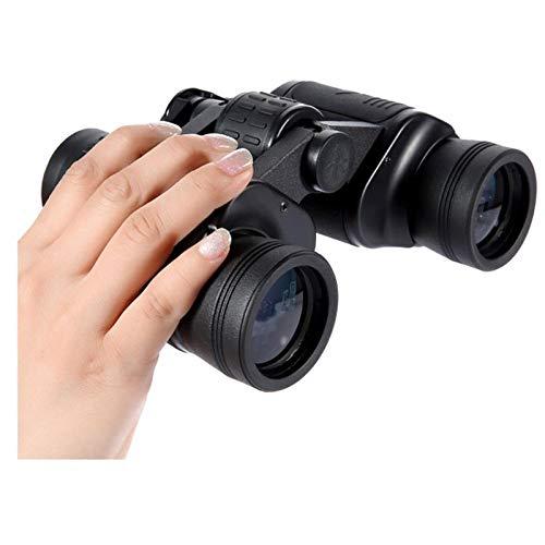 Binocolo Militare 10X50 Hd Marine Corps Con Zoom Telemetro Bussola Oculare Impermeabile Telescopio Azoto Verde Militare Esercito E Campo Di Caccia Per Adulti Luce Scarsa Visione Notturna Binocolo A Lu