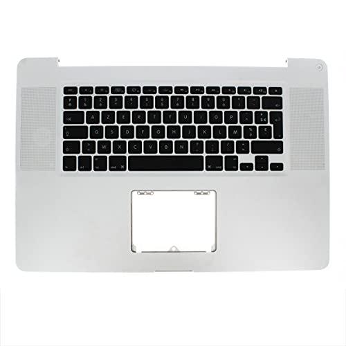 Ekolow A1297 - Funda completa para MacBook Pro de 17' a 2009
