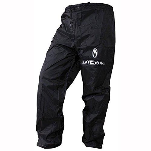 Richa 100% Impermeable Rainwarrior sobre los Pantalones (L)