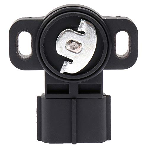 ECCPP Throttle Position Sensor Fit for Kia Sedona 2002 2003 2004 2005/for Kia Sorento 2003 2004 2005 2006 35102-39000 3510239000 35102 39000 TPS Sensor