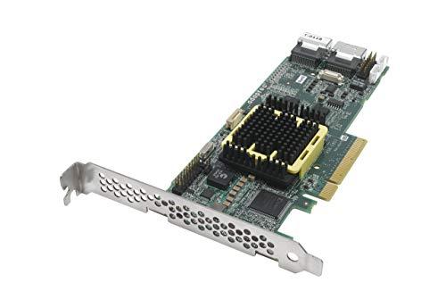 ADAPTEC RAID 5805 RoHS Kit (Generalüberholt)