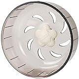 Best Hamster Wheels - ISMARTEN Pet Hamster Running Wheel Toy Roller Round Review