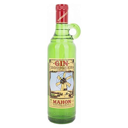 Xoriguer Mahon Gin 38,00% 0,70 lt.