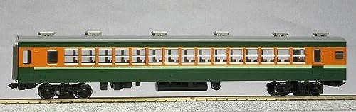 JNR Electric Car Type Saro153 (Grün Stripe) (Model Train) (japan import)