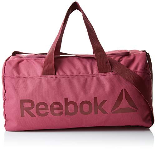 Reebok DN1530 Act Core S Grip Bolsa de Deporte, 25 cm, 24 litros, Multicolor