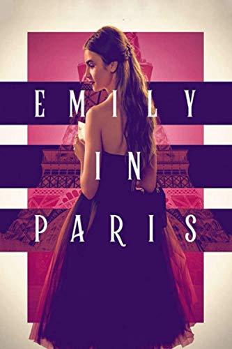 "Emily in Paris: Cute NoteBook Of Series Emily in Paris"" Fans Of Series Emily in Paris"""