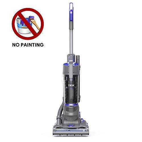Deik Bagless Upright Vacuum Cleaner