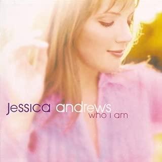 Best jessica andrews who i am album Reviews