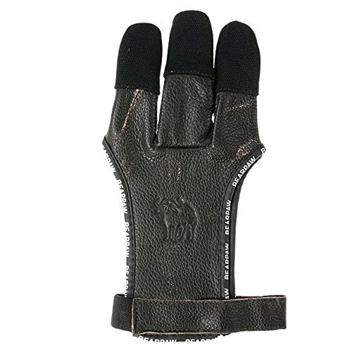 Bearpaw Bodnik Speed Glove - Guantes de tiro (talla S)