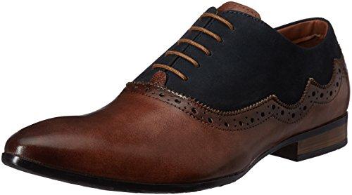 Saddle & Barnes Men's Leather Formal Shoes