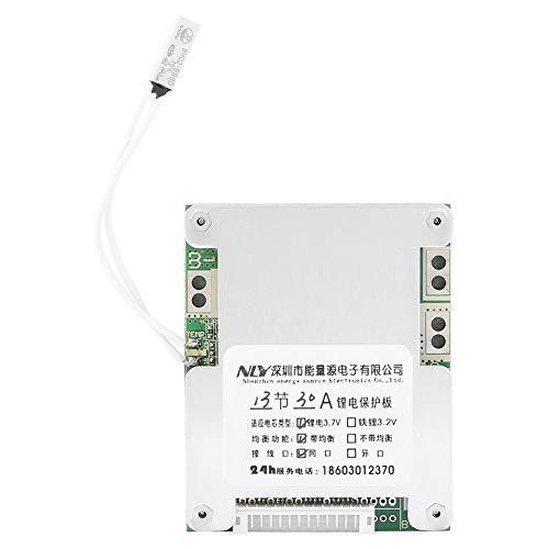 【】 Tablero de batería de litio Balance de protección de carga con...