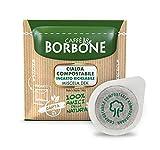 Caffè Borbone Cialda Compostabile, Miscela Decaffeinata - 100 Cialde - Sistema ESE