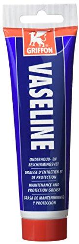 Griffon SC1427 Vaseline, zuurvrij, tube, 125 g
