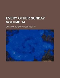 Every Other Sunday Volume 14