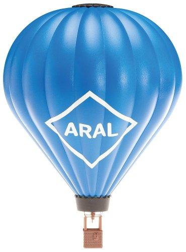 Faller 131001 - Heißluftballon mit Gasflamme