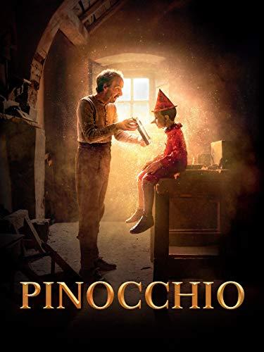 Pinocchio [dt./OV]