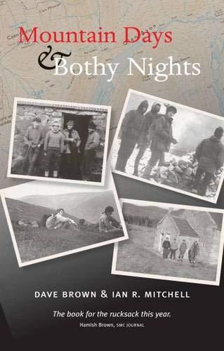 Mountain Days & Bothy Nights