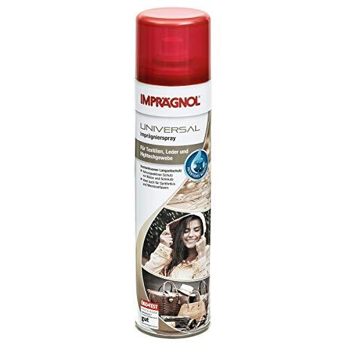 waterafstotende spray kruidvat