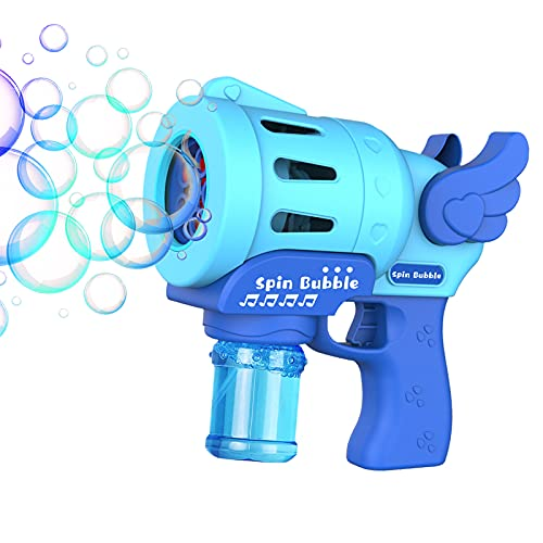 MHwan soplador de burbujas, máquina de burbujas eléctricas, Fabricante de burbujas automático...