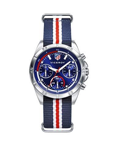 Reloj Viceroy Niño 42304-37, Colección Atlético De Madrid