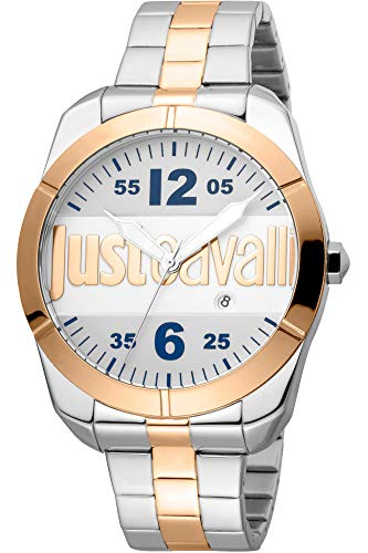 Just Cavalli Reloj de Vestir JC1G106M0065