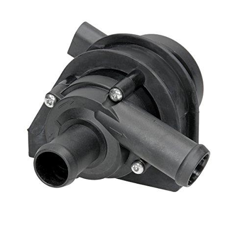 Preisvergleich Produktbild ECD Germany ZWP008 Zusatzwasserpumpe für Heizung Wasserpumpe Wasserumwälzpumpe Standheizung elektrisch 12V