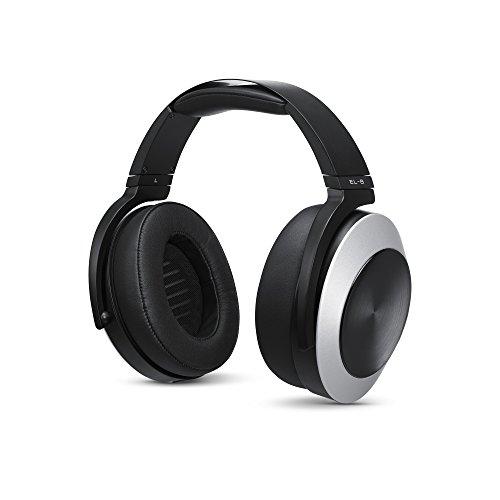 AUDEZE Audeze EL-8 Titanium w/Lightning Cable (Lightning Connection corresponding Headphone)