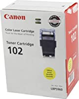 Canon BR lbp-5960、1-crg102yイエロートナー9642a006aa by Canon