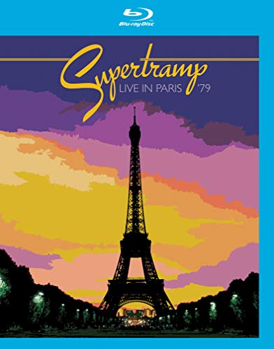Live In Paris 79 [Blu-ray]