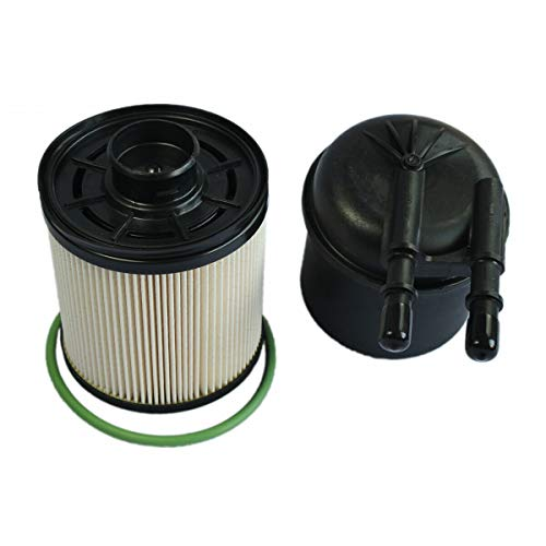 New Fuel Filters Liter Powerstroke FD4615 for 2011-2016 6.7 F250 F350 F450 F550
