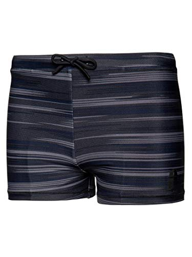 Protest Jungs Badehose Iconic 20 JR True Black 152