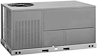 Daikin 5 Ton 12.5 EER Goodman Commercial Package Air Conditioner