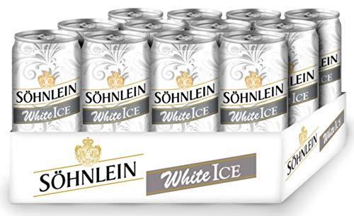 Söhnlein Brillant White Ice Dose 2 Go (12 x 0.2 l)
