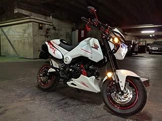 Mejor Accesorios Honda Msx 125 de 2020 - Mejor valorados y revisados