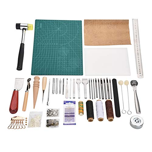 Catálogo para Comprar On-line Artesanía del cuero , listamos los 10 mejores. 1