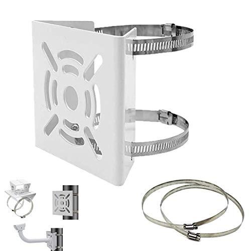 pole mounting brackets - 3