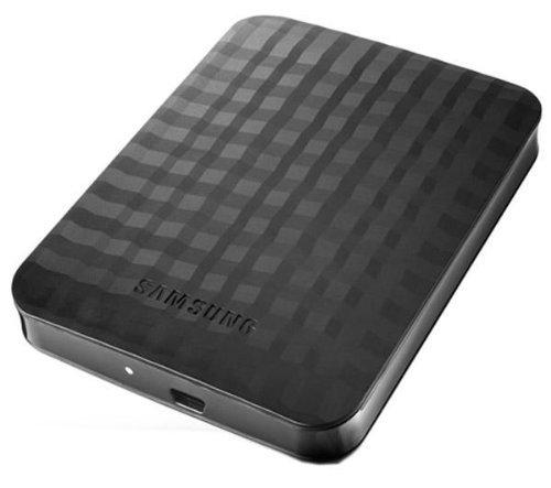 SAMSUNG M3 Slimline Disque Dur Portable de 500 Go...