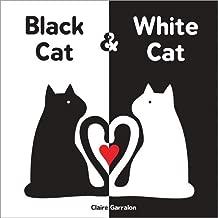 black cat white cat book