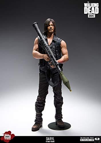The Walking Dead 13058 - Figura de acción, Talla única
