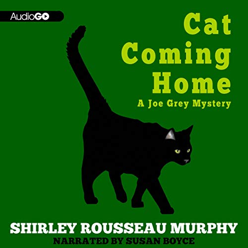 Cat Coming Home cover art