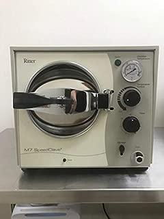 m7 speedclave sterilizer