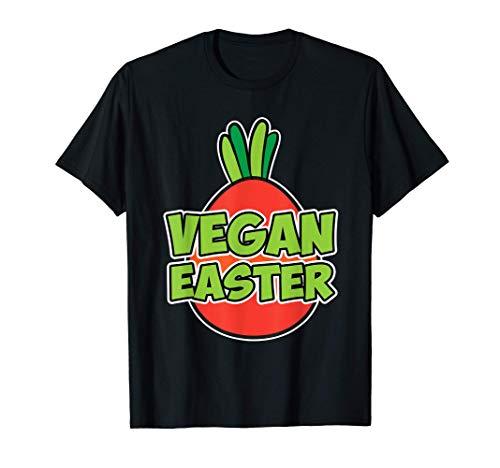 Vegani e vegetariani - Pasqua vegana Maglietta