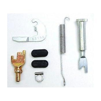 Raybestos H2685 Professional Grade Drum Brake Adjuster Kit