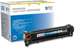 Elite Image Compatible Toner Cartridge Replacement for HP ELI75396 (Black)