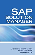 Best solution manager certification questions Reviews